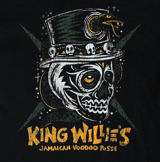 jamaican posse gang